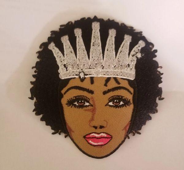 Patch - Queen