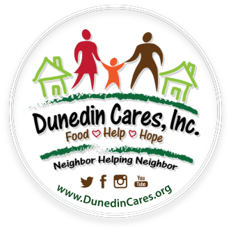 Dunedin Cares Food Pantry