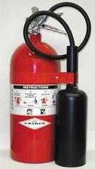 AMEREX 330 CARBON DIOXIDE STORED PRESSURE EXTINGUISHER - 10 LB