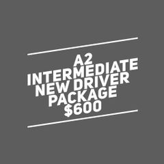 A2. Adult Intermediate Package