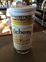 The Alchemy LP (Peppercorn Lemon Pepper)