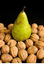 Pear Walnut Aged Balsamic