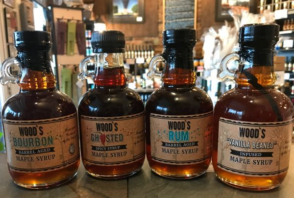 Vermont Maple Syrups