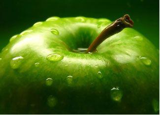 Green Apple Aged White Balsamic