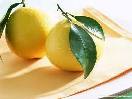 Lemon Aged White Balsamic
