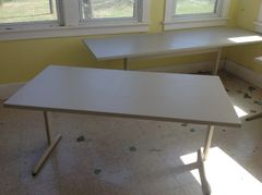 Commercial Office Table-4'