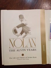 The Life and Times Of Nolan Ryan A Historic Journey Of Excellence