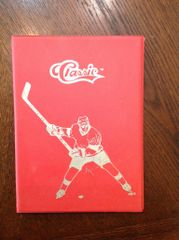 Hockey Card Holder