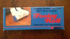 Homedics Foot Massager Model FX-300