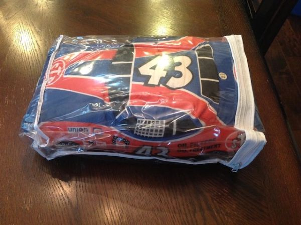Richard Petty #43 Collectable Pillow