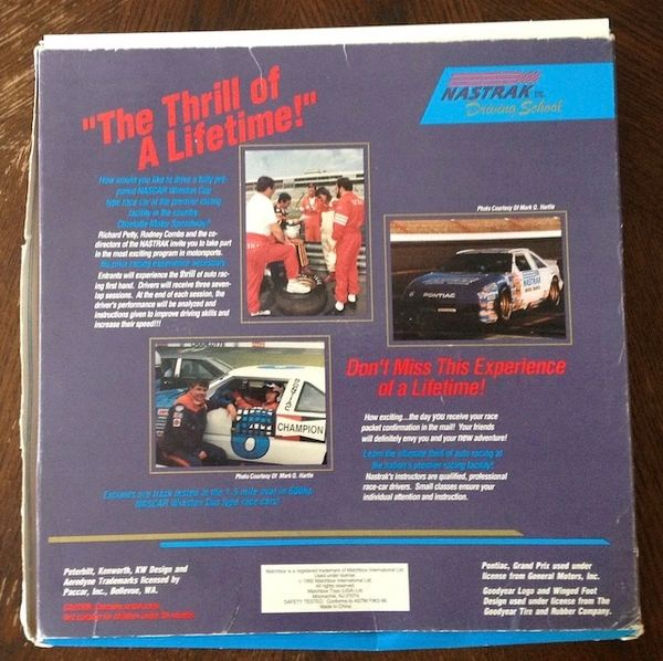 Collectable Richard Petty The Thrill Of A Lifetime Matchbox