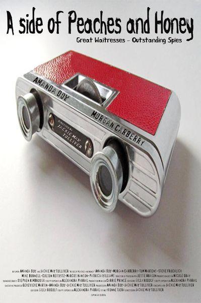 Cinema Audio Recording Department - Per Day
