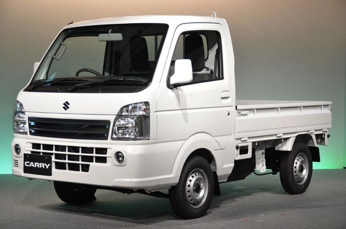 JAPANESE MINI TRUCKS, NEW AND USED, FOR SALE