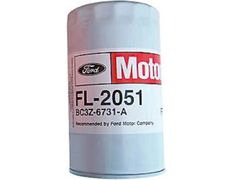 FORD PARTS ENGINE OIL FILTER