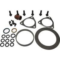 Ford 6.4L Ford Turbo Install Kit