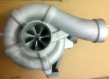 RCD 71mm Atmosphere Turbo with K31 Billet Wheel