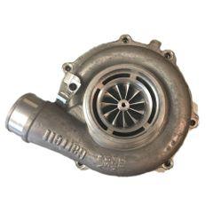 KC Turbos 6.0L DIY BILLET POWERMAX UPGRADE KIT