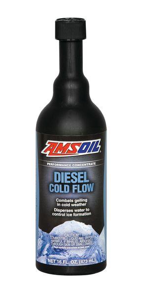 AMSOIL Diesel Cold Flow (ACF)