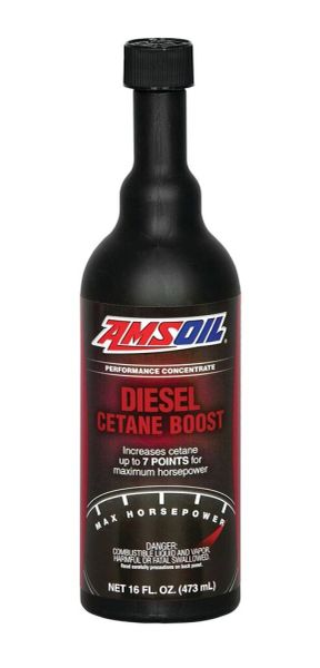 AMSOIL Diesel Cetane Boost (ACB)