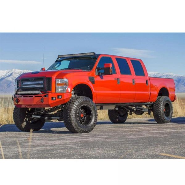 Fusion Bumpers Ford Super Duty Front 2008-2010