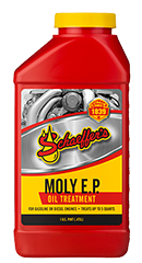 Schaeffer's #132 MOLY E.P. OIL TREATMENT