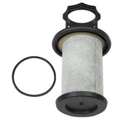 BD Diesel Crank Case Vent Filter Kit - 7.3 1999-2003 or 6.0 2003-2007