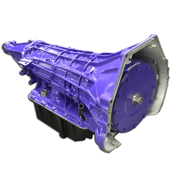 ATS Diesel 5R110 Stage 2 Package, 2003+ 2wd