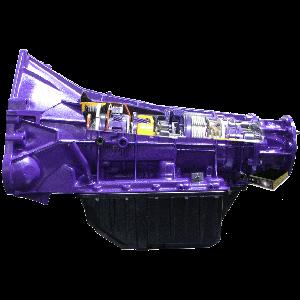 ATS Diesel Stage 2 5R110 Package - 2007.5+ Super Duty, 4wd