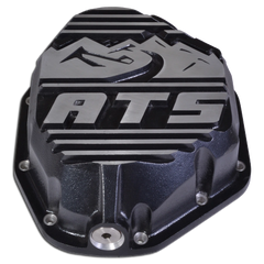 ATS Diesel ATS Protector Rear Differential Cover - Dana 80