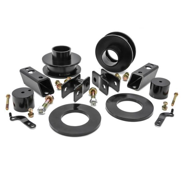 ReadyLIFT 2.5'' FRONT LEVELING KIT - FORD SUPER DUTY 4WD 2011-2018