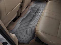 WeatherTech Rear FloorLiner F250/F350/F450/F550 1999-2010 Crew Cab