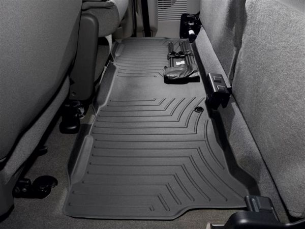 WeatherTech Rear FloorLiner F250/F350/F450/F550 1999-2010 Extended Cab