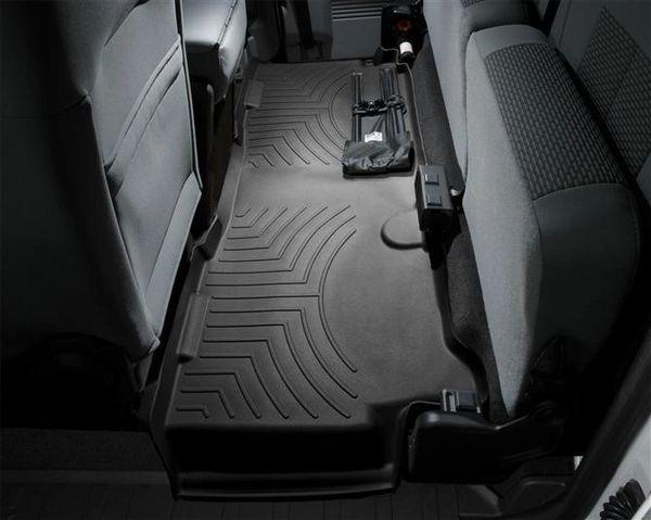 WeatherTech Rear FloorLiner F250/F350/F450/F550 2011-2016 Extended Cab