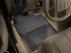 WeatherTech Front All-Weather Floor Mats F250/F350/F450/F550 1999-2010 ALL Cabs