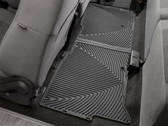 WeatherTech Rear All-Weather Floor Mats F250/F350/F450/F550 2008-2016 Extended Cab