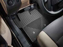 WeatherTech Front All-Weather Floor Mats F250/F350/F450/F550 2011-2016 ALL Cabs