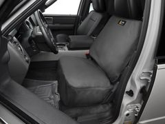 WeatherTech Front Universal Bucket Seat Protector 1999-2018 Crew Cab and Extended Cab