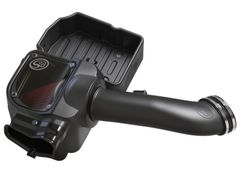 S&B Cold Air Intake for 2017-2018 Ford Power Stroke 6.7L