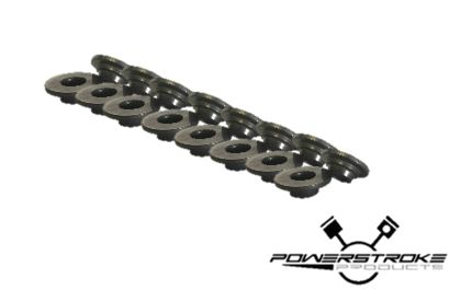 Power Stroke Products 6.0/6.4 Heavy Duty Valve Springs Retainers