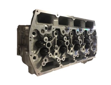 Power Stroke Products 6.7L Cylinder Head