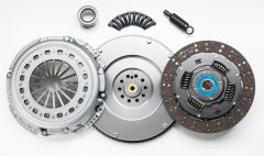 "South Bend Clutch 1999-2003 7.3 Stage 1 3"" Full Performance Organic Clutch Kit w/ South Bend Clutch"