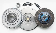 "South Bend Clutch 1999-2002 7.3 6-Speed Stage 3 13"" Full HD Performance Organic Clutch Kit w/ Flywheel"