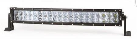 Offroad LED Bars 20 inch Offroad LED Light Bar - 200 watts