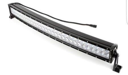 Offroad LED Bars 40 inch Offroad LED Light Bar