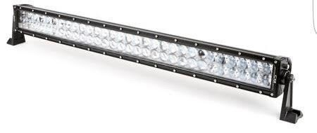 Offroad LED Bars 30 Inch Curved Offroad LED Light Bar