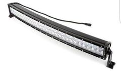 Offroad LED Bars 40 Inch Curved Offroad LED Light Bar