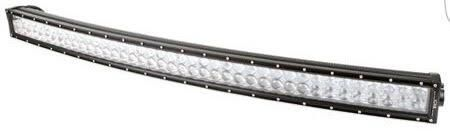 Offroad LED Bars 50 inch Curved Offroad LED Light Bar
