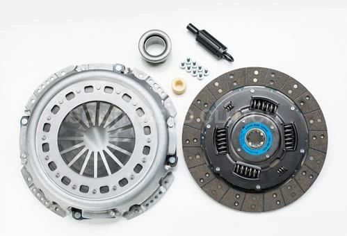 "South Bend Clutch 1999-2003 13"" Full Performance Organic Clutch Kit w/o Flywheel"