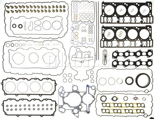 6.0L Ford Power Stroke Full Mahle Gasket Kit