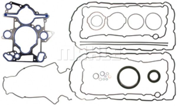 6.0 Mahle Lower Engine Gasket Kit
